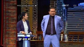 Waktu Indonesia Bercanda - Kocak! Cak Lontong Gandain Soal (2/4)
