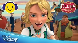 Elena of Avalor | Something Special | Official Disney Channel UK