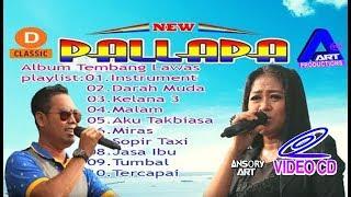 Full Album Best Om.New Pallapa Nostalgia Kenangan Lagu Lawas