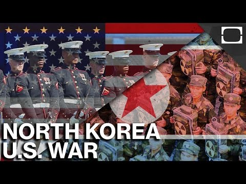 Xxx Mp4 What If North Korea And The U S Went To War 3gp Sex