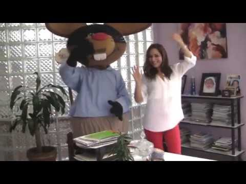 Grupo HT e Infochannel video de celebración