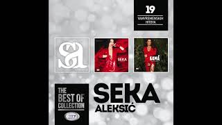 THE BEST OF -  Seka Aleksic -  Crnooka - ( Official Audio ) HD