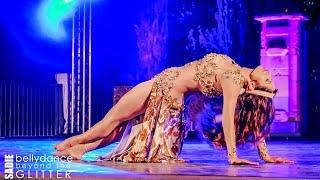 Sadie Bellydance Beyond The Glitter / Khamsin Festival 2016/ filming