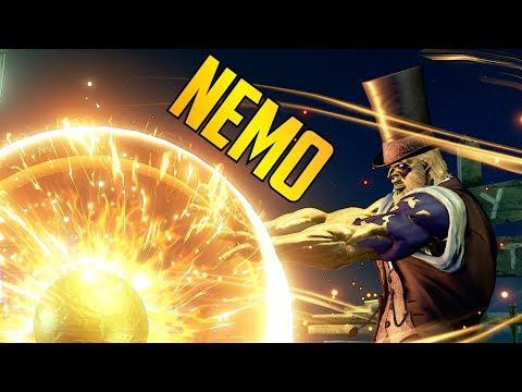 Xxx Mp4 SFV ▰ Nemo S G Already Looking Good 【Street Fighter V】 3gp Sex