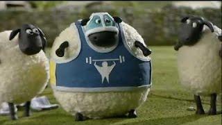 Shaun The Sheep Full Episodes Season 1 New Compilation Ep 1 5