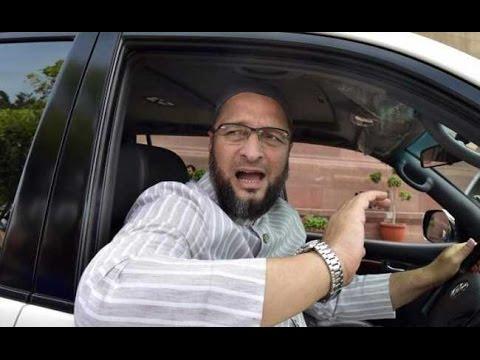 Xxx Mp4 Asaduddin Owaisi Fight With Police Old Video 3gp Sex