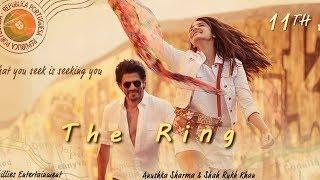 The Ring Official Trailer 2017 Shahrukh Khan Anuk   SHAHRUKH KHAN UPCOMING MOVIE