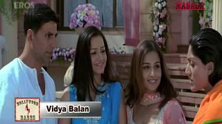 Sexy & Funny scene from the bollywood movie 'Heyy Babyy'