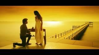 Luv U Alia - Telugu Theatrical Trailer