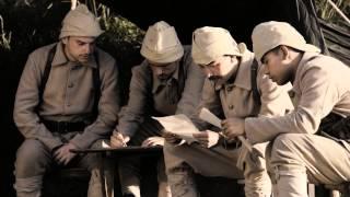 Çanakkale 1915 Filmi Çanakkale İçinde Türküsü