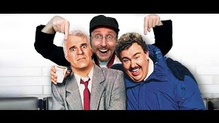 What You Never Knew About Planes Trains and Automobiles