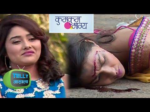 Xxx Mp4 Oh No Pragya Meets With An Accident In Kumkum Bhagya 3gp Sex