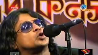 Warfaze with Oni Hasan - Aagami & Na LIVE 2013.