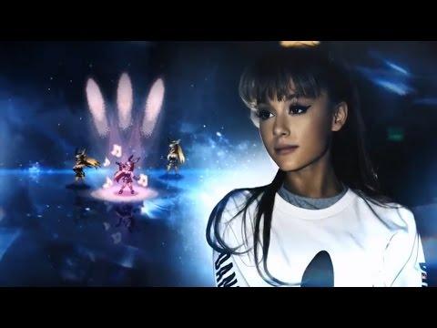 Ariana Grande Touch It Remix Final Fantasy Brave Exvius