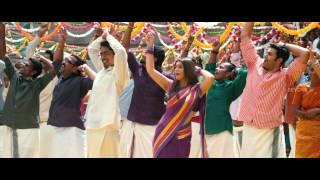 Azhagendraal Aval Dhanna   Theeya Velai Seiyyanum Kumaru 1080phd Song