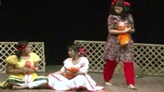 Putuler Biye Natok Monchayito | Farhana Juthi | 04April2017