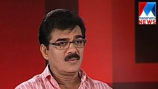 Vijayaraghavan in Nere Chowe   Old episode    Manorama News