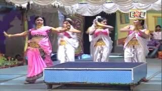 ଏମିତି ପ୍ରେମ କେମିତି ହେଲା- Devotional Jatra Song- Emiti Prema Kemiti Hela