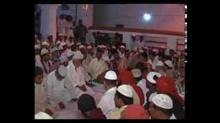 Urs e Shiekh ul Alam Rudauli Shareef (Mahfil e Sama) sung by Javed qawwal