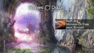 SeyN AQ - Motions Of Time (feat. Flittzy) [Progressive House]