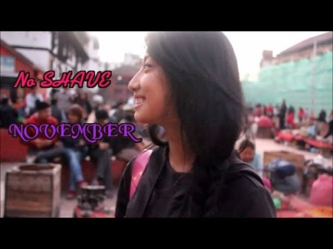No Shave November - NEPALI GIRLS AND BOYS OPINIONS ON BEARD