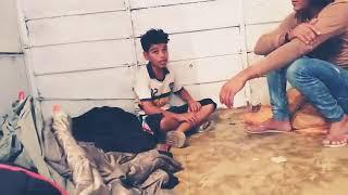 #مصيبة مو صوت اجمل صوت طفل عراقي ستعيدة كل ثانية