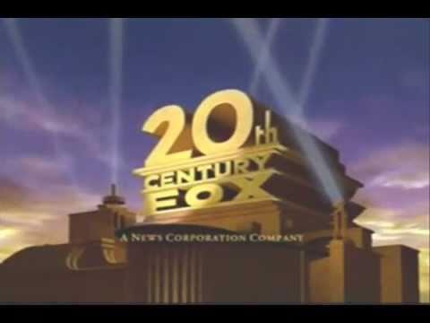 20th century fox PAL Version