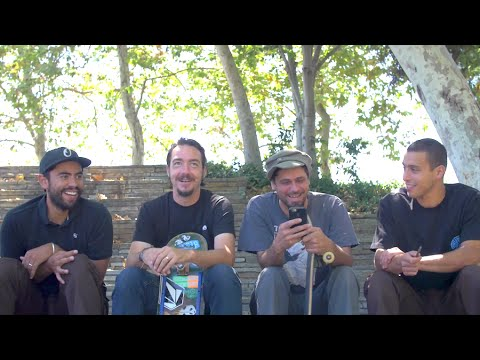The enjoi Team | Ask Skate Warehouse
