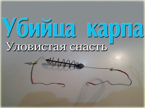 рыбья оснастка