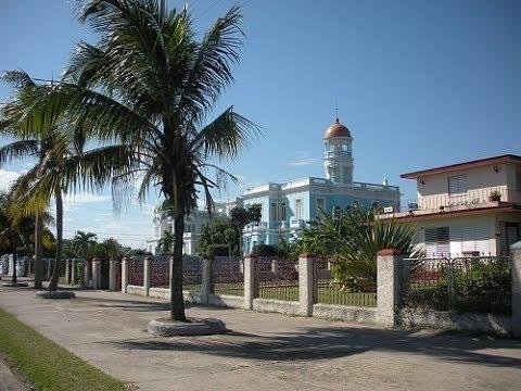 Cuba Cienfuegos Parte III