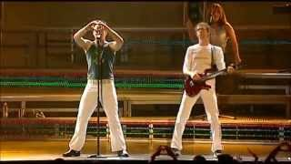 Savage Garden - Affirmation (Live at Superstars and Cannonballs Concert)