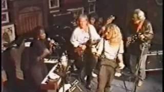 Sammy Hagar with Jerry Garcia - I'm Goin' Down