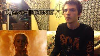 Game Of Thrones - Season 6 Episode 4 (LIVE REACTION) 6x14