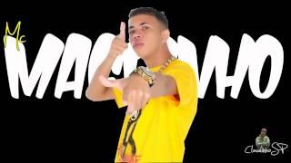 Mc Tchesko, Magrinho, VN e Felipinho - Baba ele todinho 2013' (DJ Caverinha 22)