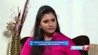 Treatments for Knee Ligament injuries 1/2   Doctor Naanga Eppadi Irukanum   News7 Tamil