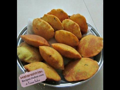 Tandalache Vade / Kombdi Vade / Malavani Vade / Maharashtrian recipes