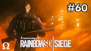 HOT FUZE, SNEAKY ROTATION! | Rainbow Six Siege #60 Ft. Cartoonz, Gorilla
