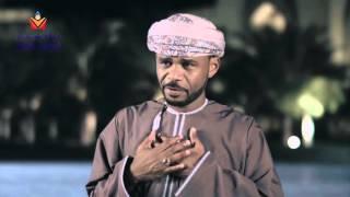 قصيدة هزيم المجد للشاعر مطر البريكي مقدمة من بنك صحار