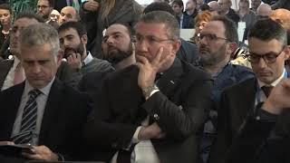 Bari, prima tappa della Biennale della Cooperazione