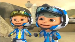 Best Cartoon for Kids - Upin Ipin Terbaru 2017 - SPECIAL COLLECTION * PART 1.