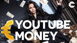 ALLE YOUTUBE MONEY MOET OP! - CONCENTRATE Wat Te Doen Met Je Poen? #1