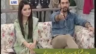 Good Morning Pakistan 22 August 2016 Ary Digital Full Show