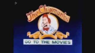 The Chipmunks Go To the Movies - Persian intro