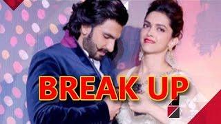 Are Ranveer Singh & Deepika Padukone Hiding Their Breakup?   Bollywood News