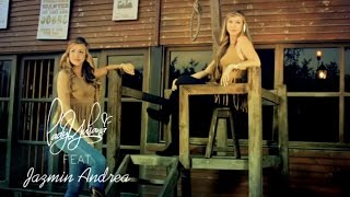 Lady Yuliana Ft Jazmin Andrea - Cama Fija l Video Oficial