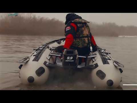 обзор лодки пвх апачи