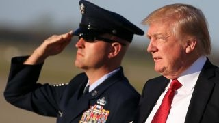 Bret Baier on Trump's next move in Syria