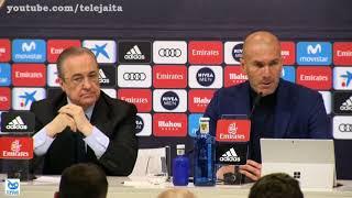 Zinedine Zidane na Tele Jaita