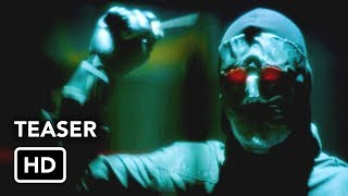 """The Purge TV Series (USA Network) """"Release the Beast"""" Promo HD"""