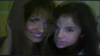Demi & Selena*** Music in my soul finished version **Watch in HQ!